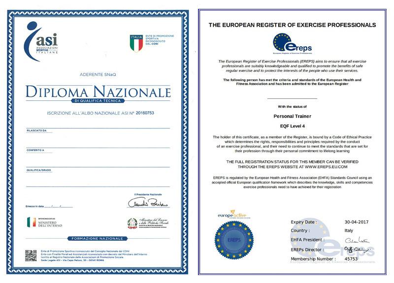 Certificazioni-AIPT