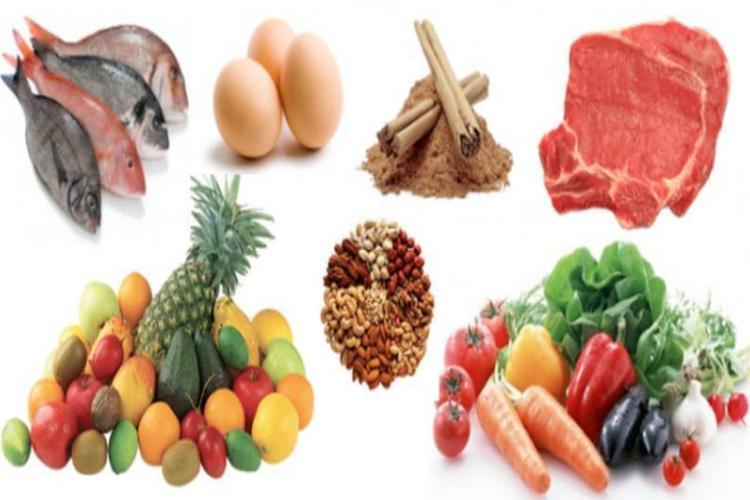 Dieta-Paleozona