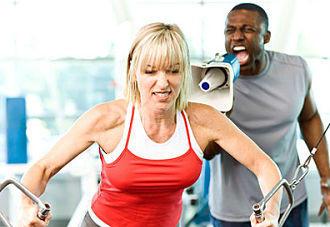 diventare un personal trainer